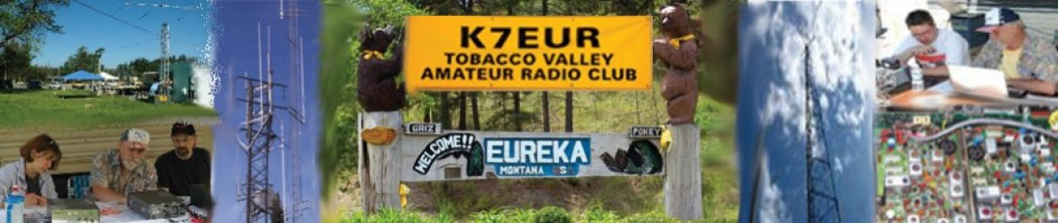 Tobacco Valley Amateur Radio Club